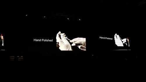 Oppo R5 มีขอบเฟรมแบบ Arc ขัดด้วยมือ