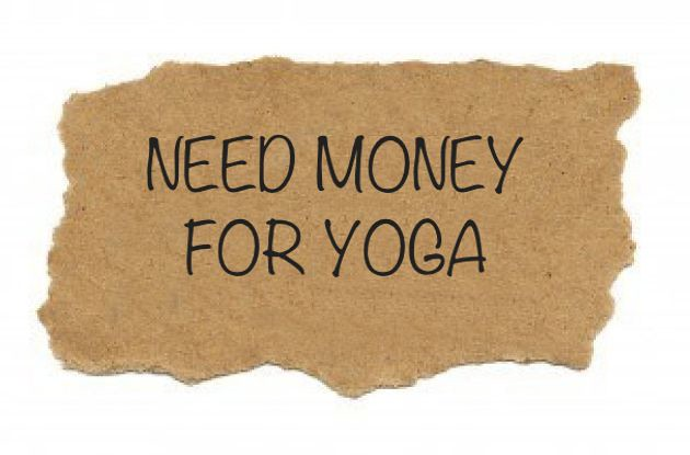 Whys-Yoga-So Expensive