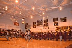 028 Oakhaven High School Band