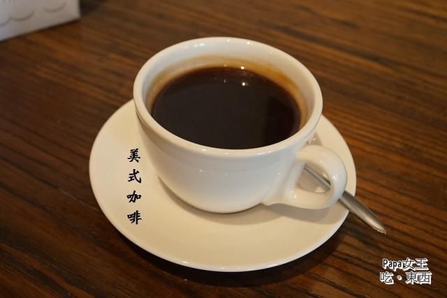台中 吃東西 咖啡 下午茶