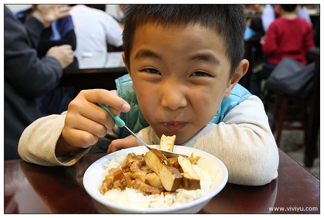 冬山鄉,卜肉,宜蘭,小吃,平價,樸食甘味,美食 @VIVIYU小世界