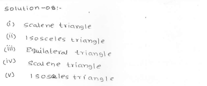 RD SHARMA class_6 solutions  12.Triangles  Ex_12.1 Q 8