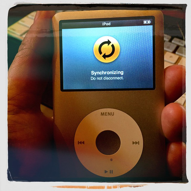 iPod Classic Returned From The Dead