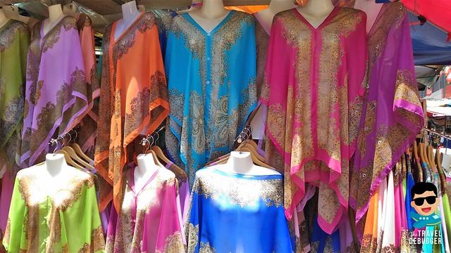 Chinatown dress