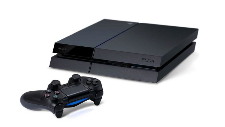 PS4 Sony Consola PlayStation 4