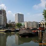 Viajefilos en Holanda, Roterdam 01