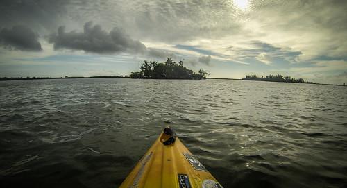 Indian River Paddling-011
