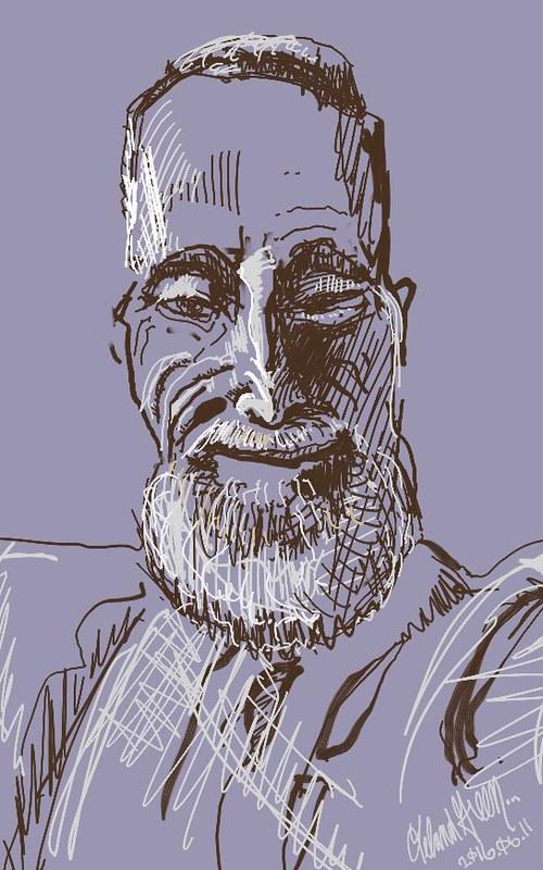 Roger Southfield