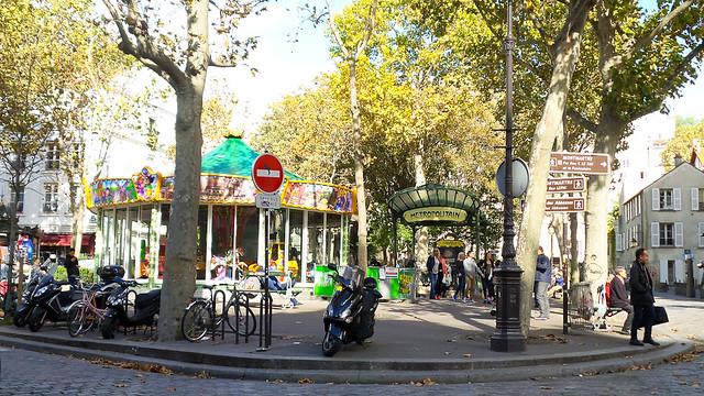 Monmartre - Paris