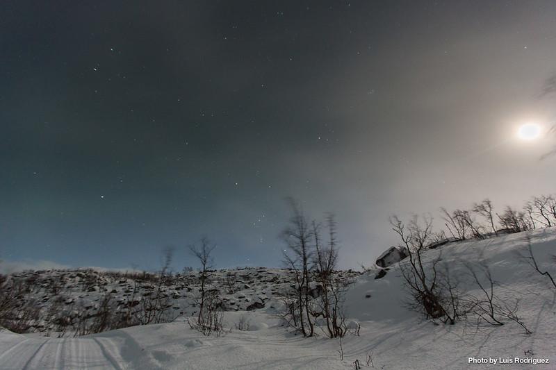 Auroras Boreales en Noruega-16