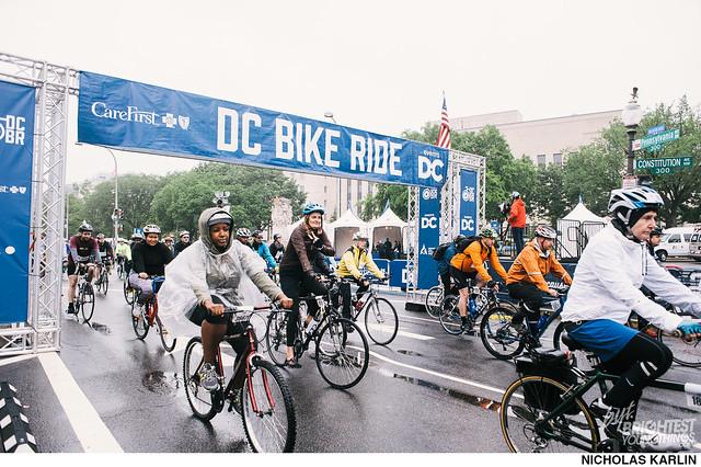DC Bike Ride 2016-17