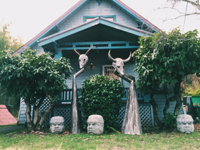 Portland Trip 2014