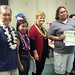 "iCAN graduate Kainoa Paikai-Hind poses for pictures with his iCAN instructors and administrators. For more information on the iCAN Kapiʻolani Community College/McKinley Community School for Adults program, go to <a href=""http://www.kapiolani.hawaii.edu/campus-life/special-programs/ican/"" rel=""nofollow"">www.kapiolani.hawaii.edu/campus-life/special-programs/ican/</a> or email ican.mcsa@gmail.com."