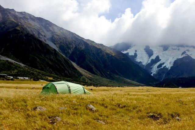 Halti tent and amazing New Zealand_IKILOMALLA travel blog_matkablogi (28)
