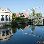 Viajefilos en Holanda, Edam 12