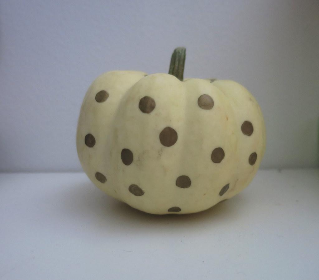 PolkaDotPumpkin