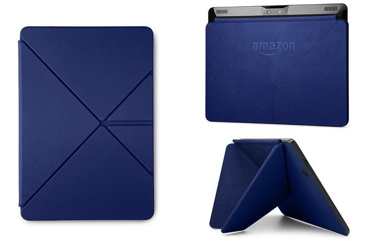 Comprar tabletas Fire HDX 8.9 Origami