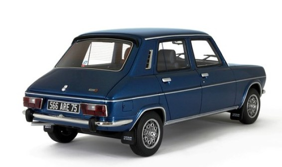 33 Ottomobile Simca 1100 TI (1)