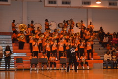 018 Fairley High School Band