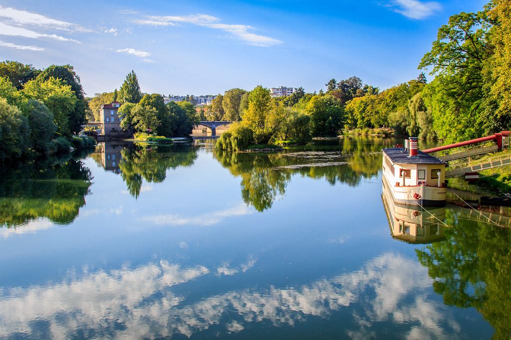 Besanon Franche Comt France Around Guides