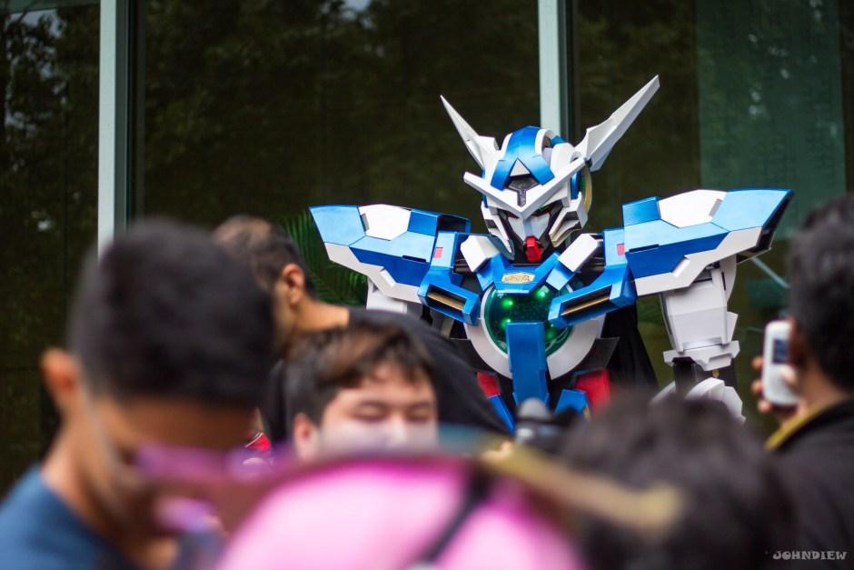 Comic Fiesta 2014 - 11