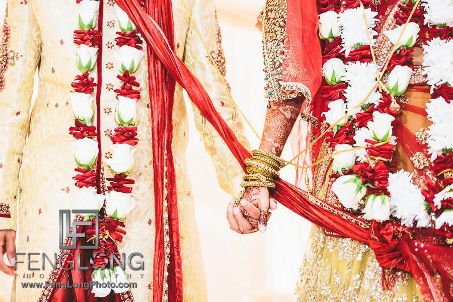 Atlanta Hindu Indian Wedding Photography at Westin Perimeter