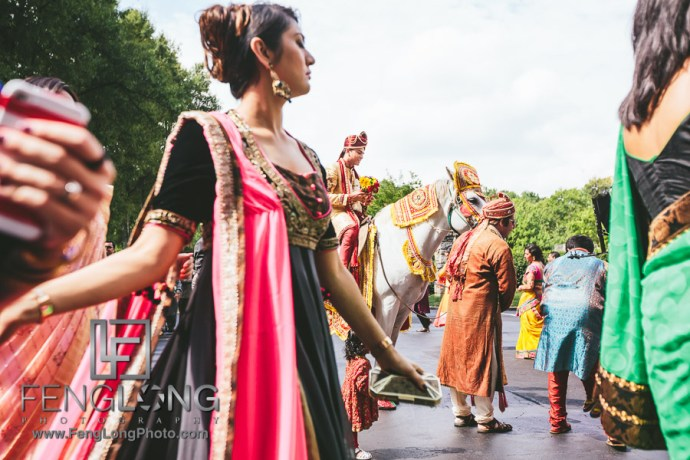 Atlanta Indian Hindu Wedding at Westin Perimeter
