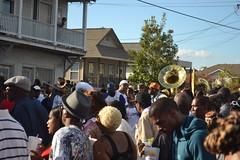 087 Rebirth Brass Band