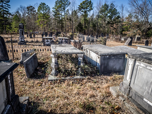 Mount Olivet Presbyterian and cemetery-010