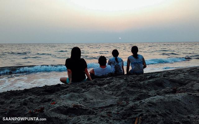 Iba Beach