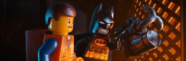 Lego Bats