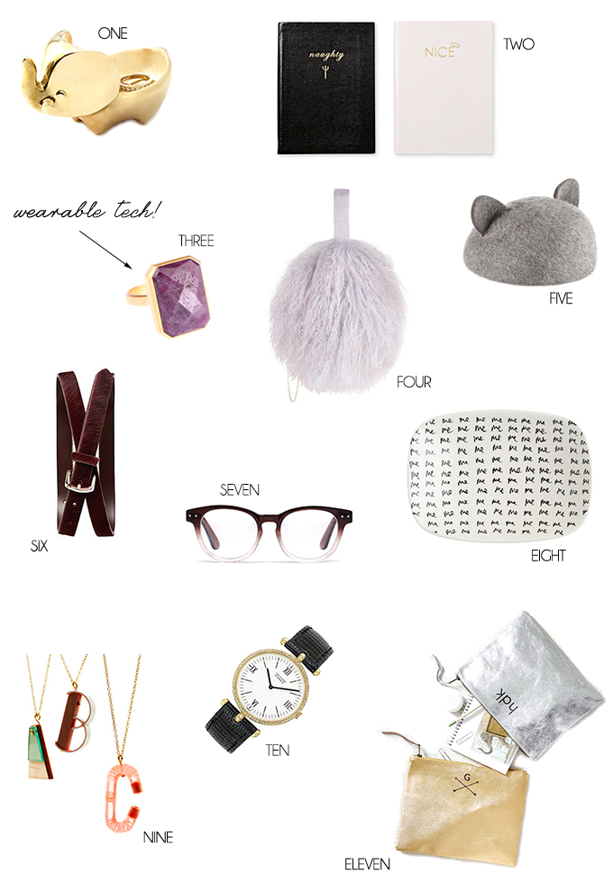 HolidayGiftGuideAccessories