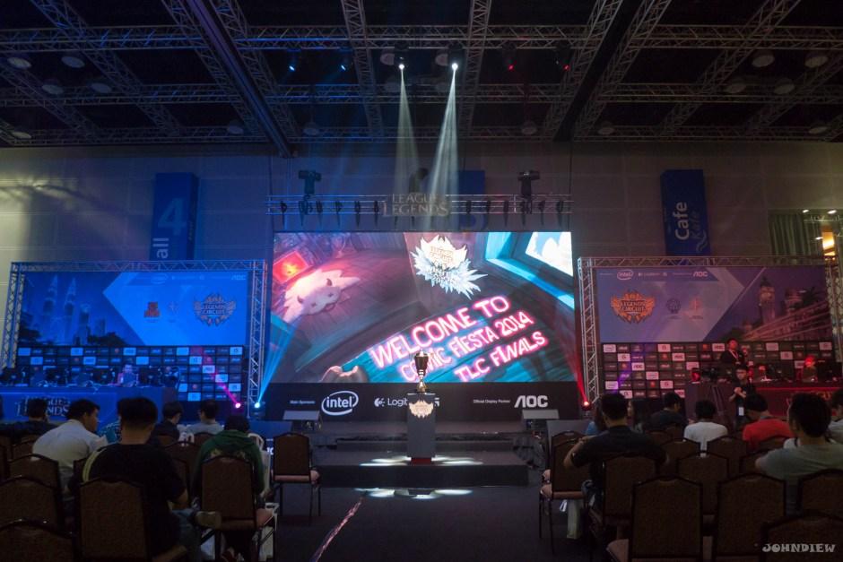 Comic Fiesta 2014 - 02
