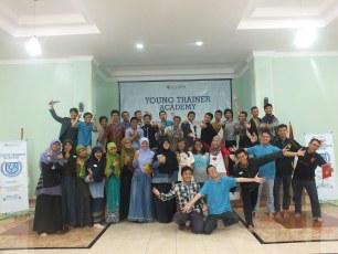 Instruktur Utama Young Trainer Academy #1