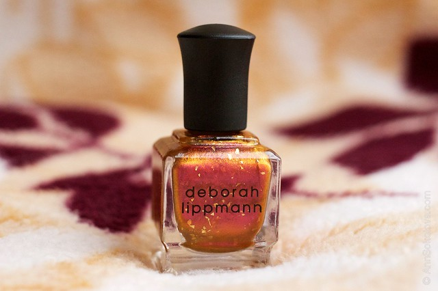 01 Deborah Lippmann   Marrakesh Express