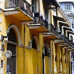03 Viajefilos en Panama, Casco antiguo 40