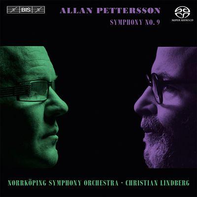 SON och Christian Lindberg – Allan Pettersson Symfoni nr 9