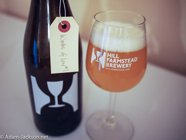 Hill Farmstead Works of Love #1
