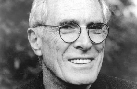 In Memoriam: Mark Strand.