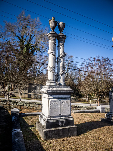 Laurens City Cemetery-045