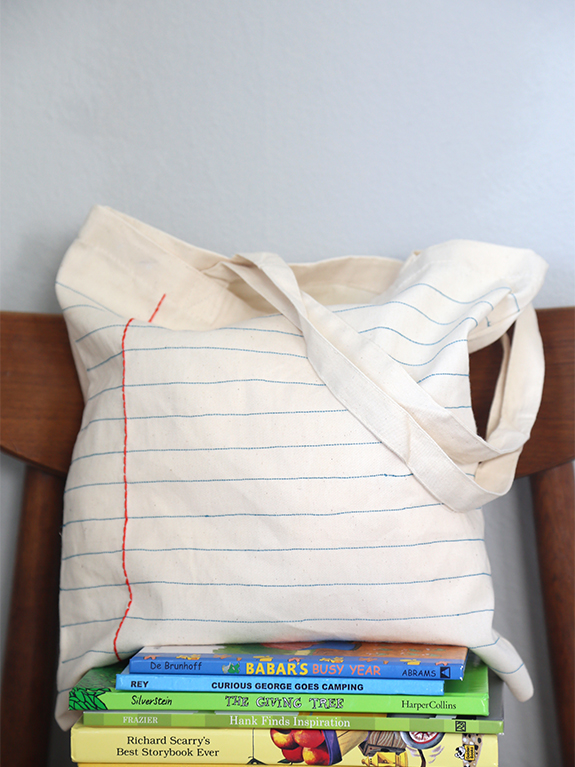 notebooktote