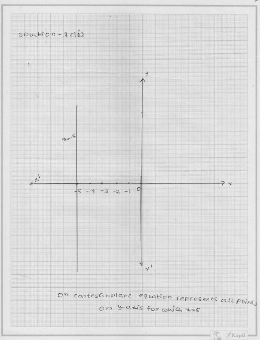 RD Sharma Class 9 Solutions Chapter 13 Linear Equations in Two Variables 74