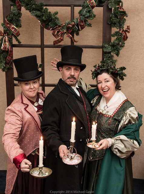 Dickens by Candlelight in Orlando