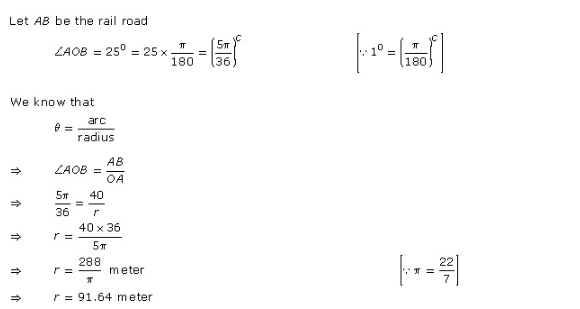 RD-Sharma-Class-11-Solutions-Chapter-4-Measurement-Of-Angles-Ex-4.1-Q-11