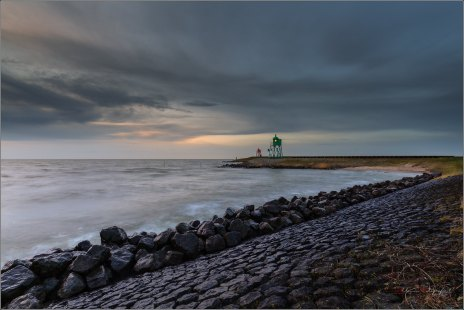 Genieten aan het IJsselmeer bij Stavoren