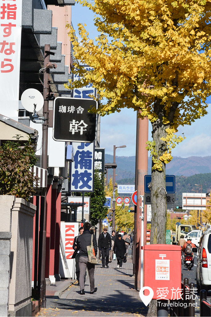 《京都赏枫景点》京都御所无料导览:免费上网预约的参观活动