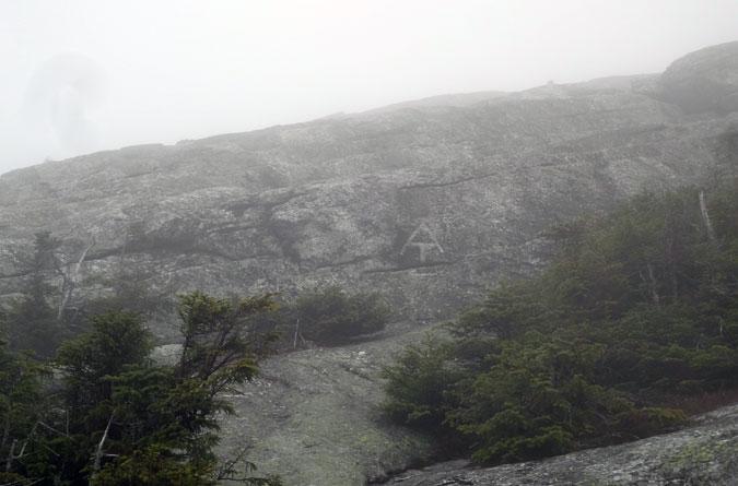 Baldpate East Peak Climb