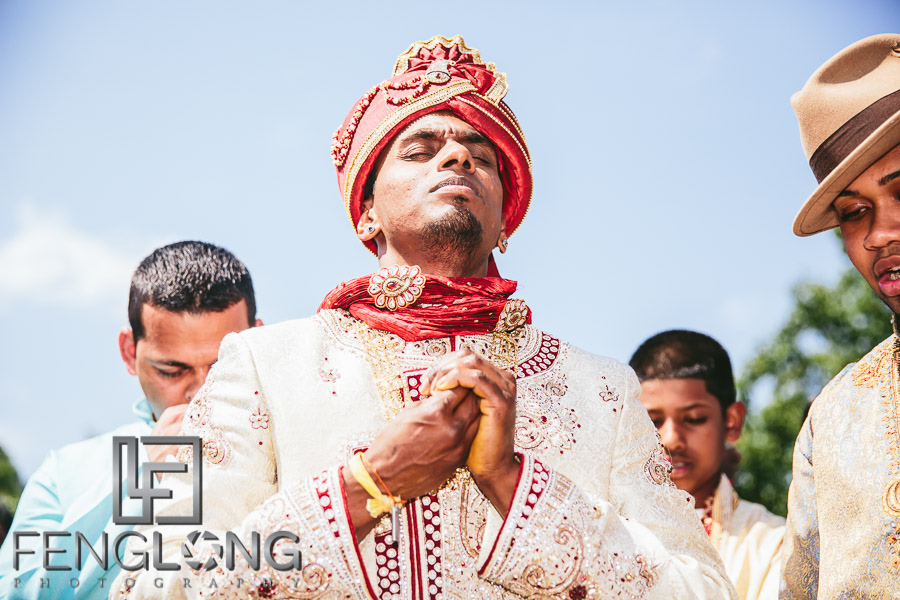 Sue & Sunny's Wedding | Atlanta Guyanese Hindu Indian Wedding