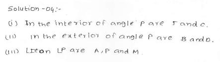 RD SHARMA class_6 solutions 11.Angles Ex_11.1 Q 4