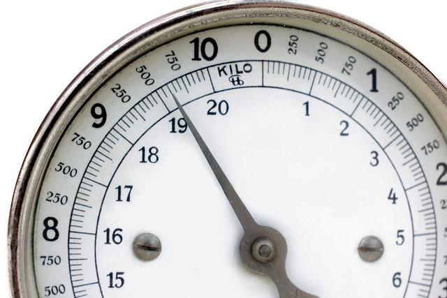 Kitchen Scale / Küchenwaage